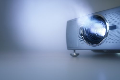 videoprojecteur fotolia