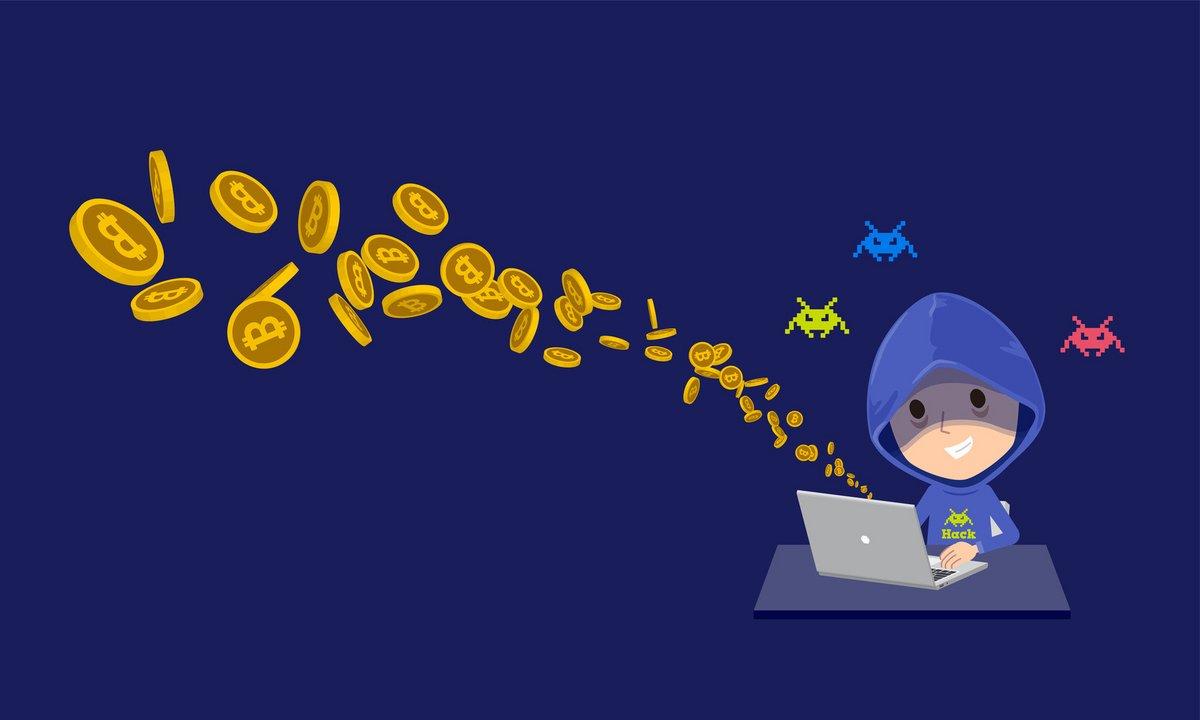 Fotolia virus bitcoin hacker