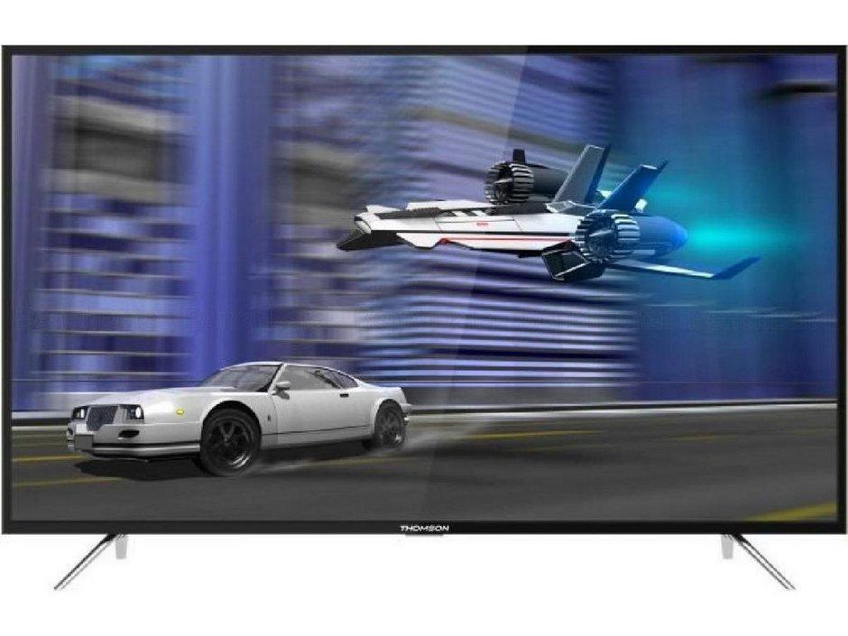 32085308194 Cette TV Thomson n est pas la plus puissante de sa catégorie et elle n est  pas exempte de défauts