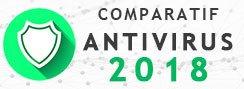 Comparatif Antivirus 2018
