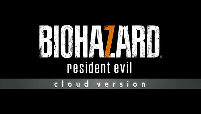 RE7 Nintendo Switch