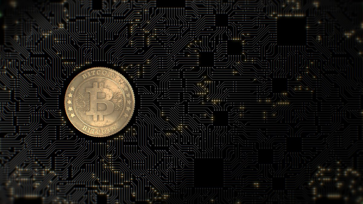 Fotolia Bitcoin cryptomonnaie © Fotolia