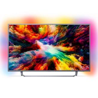 43PUS675316/9 1 x Composante YUV 3 x Entrée HDMI Compatible DLNA Wifi 109 cm 43 pouces Non 3840 x 2160 pixels LED 4K UHD 3 x RCA WMA AAC MP3 DTS-HD