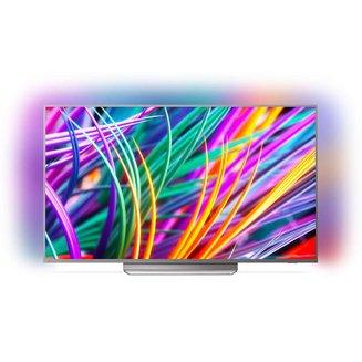 49PUS8303WiFi 4 x HDMI Non Tuner Satellite DVB-S 3840 x 2160 pixels 49 pouces 16:9 LED TNT HD TNT 1 x Entrée vidéo composante 124 cm 4K UHD WebOS 3.0 1 x Sortie Audio numérique (Optique) RJ45 USB 2.0 Tuner TV Cable numérique (DVB-C) Tuner Satellite numérique (DVB-S2)