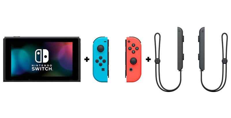 Switch Dockless