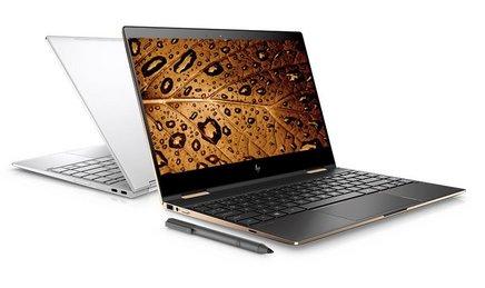 6afbf2b99330f Spectre x360 13-ae001nf8 Go 3840 x 2160 16 Go Ultrabook Oui avec écran  tactile