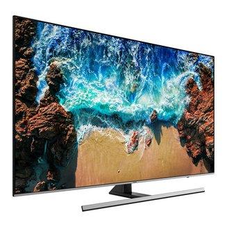 UE55NU80051 x Sortie audio numérique optique WiFi 4 x HDMI 2 x Ports USB Port Ethernet 55 pouces 140 cm Non 3840 x 2160 pixels 16:9 LED TNT HD 4K UHD Bluetooth Tuner TV Cable numérique (DVB-C) Tuner Satellite numérique (DVB-S2) TV TNT