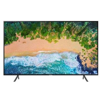 UE65NU71053 x Entrée HDMI WiFi 2 x Ports USB Port Ethernet 165 cm 65 pouces Non 3840 x 2160 pixels 16:9 LED TNT HD 4K UHD 1 x Sortie Audio numérique (Optique) Tuner analogique Tuner TV Cable numérique (DVB-C) TV TNT
