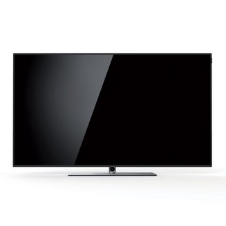 Bild 1.65 - NoirWiFi 4 x HDMI Port Ethernet 165 cm 65 pouces 3D active 3840 x 2160 pixels 16:9 LED TNT HD VGA 4K UHD Sortie audio numérique coaxiale 3 x RCA Péritel USB 2.0 Entrée Vidéo composante (YUV) USB 3.0 Tuner TV Cable numérique (DVB-C) Tuner Satellite numérique (DVB-S2) TV TNT