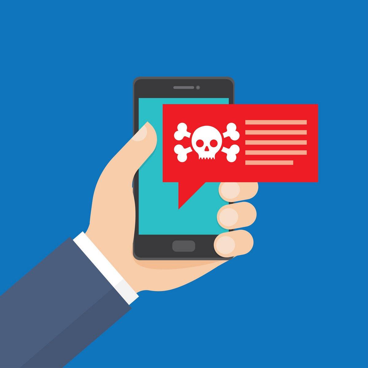 fraude mobile fotolia