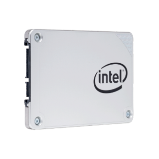 545s Series - 128 Go SATA III (SSDSC2KW128G8X1)Interne SSD 128 Go Serial ATA III 5 an(s)