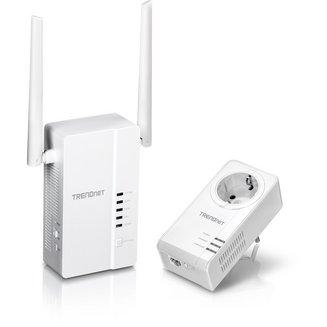 TPL-430APK (Kit de 2 adaptateurs)Ethernet WiFi 1200 Mbps