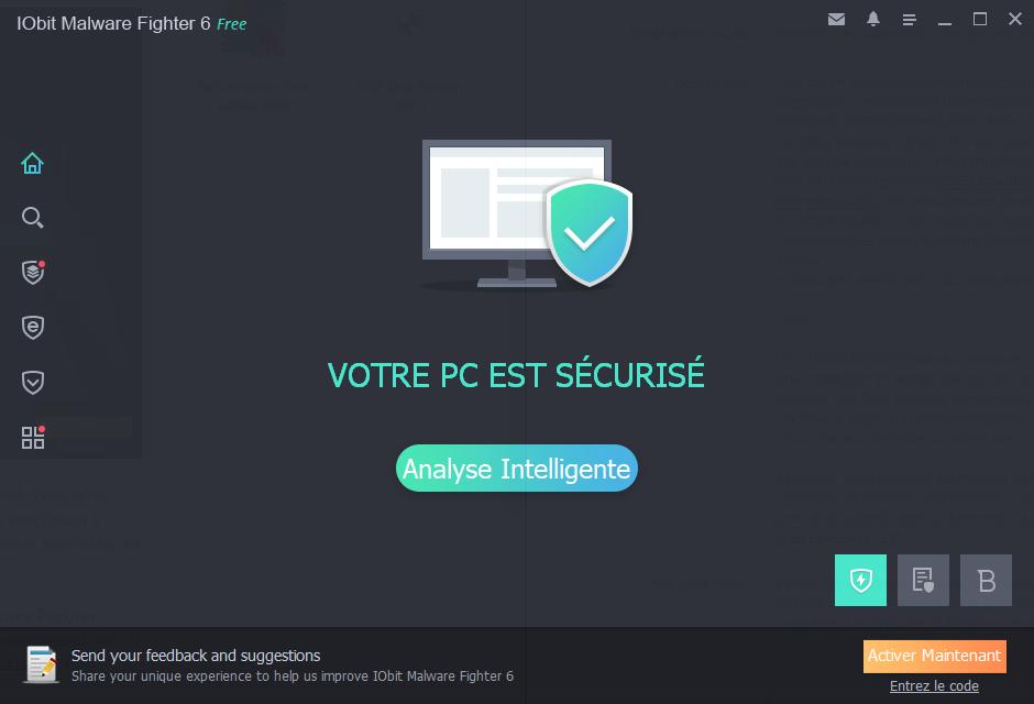 IObit Malware Fighter 6