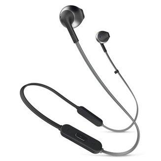 TUNE 205BT - Noir20 Hz à 20 KHz sans fil Tour de cou 32 Ohm Intra-auriculaire Bluetooth Bluetooth 16,5 g Noir