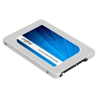 BX300 - 120 Go SATA III (CT120BX300SSD1)120 Go Interne SSD Serial ATA III 2 an(s)