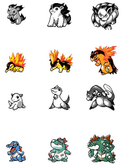 concepts pokémon