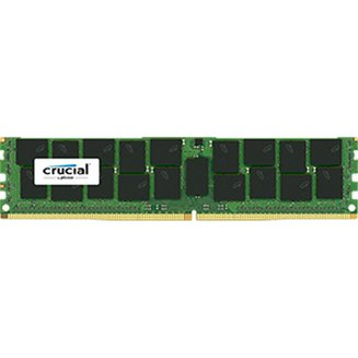 ECC Registered OR X4 128 Go DDR4 PC21300 (CT128G4YFE426S)DIMM DDR4 PC21300 - 2666 Mhz 128 Go 1,2 V 10 an(s) 22 128 Go