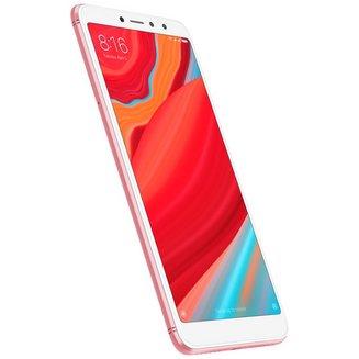 Redmi S2 - 32 Go - RoseMonobloc Edge 3G avec GPS avec écran tactile avec WiFi 3G+ 3G++ avec stabilisateur d'image 32 Go Android avec APN 12 Mpixels avec flash LED 4G LTE Smartphone Double SIM 3 Go 2 GHz micro-USB MicroSD jusqu'à 256Go 5,99 pouces Qualcomm® Snapdragon 625 MSM8953 HSDPA HSUPA Redmi S2 4.2 + A2DP + LE Rose