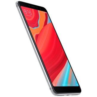 Redmi S2 - 32 Go - GrisMonobloc Edge 3G avec GPS avec écran tactile avec WiFi 3G+ 3G++ avec stabilisateur d'image 32 Go Android avec APN 12 Mpixels avec flash LED 4G LTE Smartphone Double SIM 3 Go 2 GHz micro-USB MicroSD jusqu'à 256Go 5,99 pouces Qualcomm® Snapdragon 625 MSM8953 HSDPA HSUPA Redmi S2 4.2 + A2DP + LE Gris