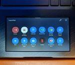 Asus Zenbook Pro : un écran tactile à la place du touchpad