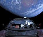 SpaceX : les particuliers ne sont pas prêts de s'envoler vers la Lune