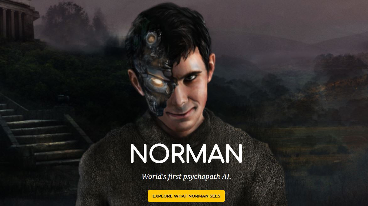Norman IA