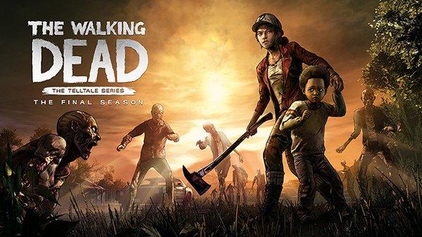 walking dead final season