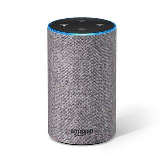 Amazon Echo Gris ChinéGris Chiné