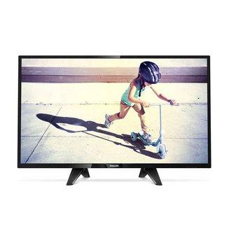 32PFS41322 x HDMI DVB-C HD TV 1080p 1920 x 1080 pixels 32 pouces 81 cm 4,80 kg 200 Hz 1 x USB DVB - T2 DVB - S2 DVB-S 280 cd/m² 16 : 9 Cl+ Péritel Casque (Jack 3.5mm Femelle) LED Full HD TV TNT TV TNT HD S/PDIF Optique