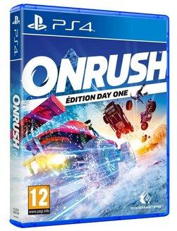 OnRush12 ans et +