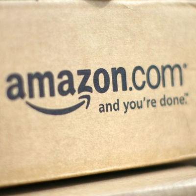 Amazon colis livraison logistique_cropped_400x400