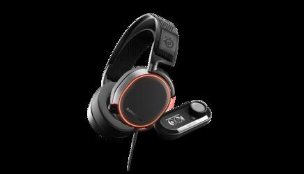 Casque SteelSeries Arctis Pro + GameDAC