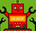 La Directive Copyright provoquera une chute de 45% du trafic des sites d'info, selon Google