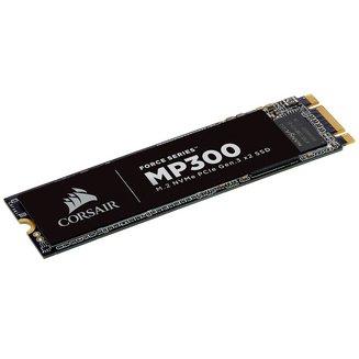 Force MP300 - 480 Go PCI-E 3.0 2x NVMe (CSSD-F480GBMP300)Interne SSD 480 Go 5 an(s) M.2 - PCI-E 3.0 2x NVMe