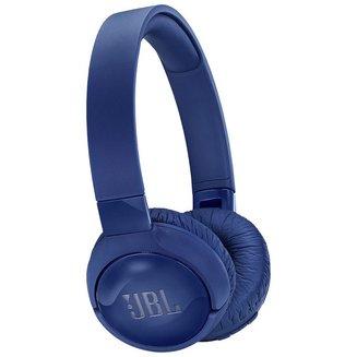 TUNE 600BTNC - Bleu20 Hz à 20 KHz sans fil 32 Ohm Bluetooth Supra-auriculaire Bleu