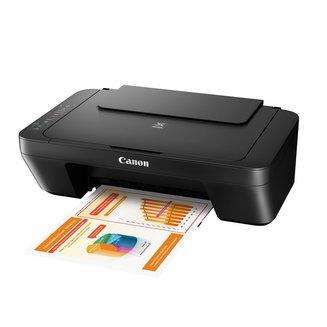 PIXMA MG2550S8 ppm en noir et blanc A4 multifonctions sans fax 4 ppm en couleurs USB 2.0 4800 x 600 dpi 600 x 1200 dpi Jet d'Encre Couleur Multifonction