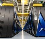 Face au coronavirus, IBM propose son super-ordinateur Summit