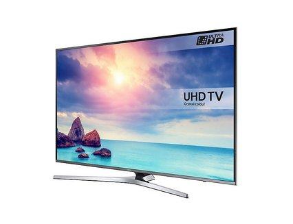 Smart TV Samsung UE49KU6450