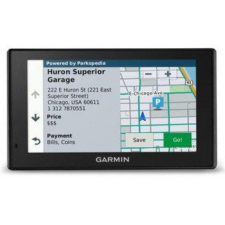 DriveAssist 51 LMT-S (Europe)GPS auto Bluetooth Info trafic / TMC en option Europe 5 pouces USB MicroSD