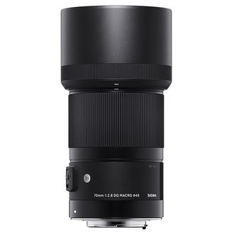 70mm F/2.8 DG Macro Art monture Sony EMacro Focale fixe Compatible Sony E 70mm F/2.8