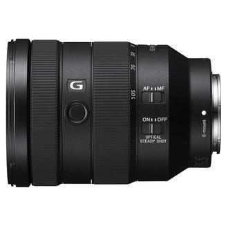 FE SEL24105GCompatible Sony E Standard 105mm 24 mm Zoom F/1.4