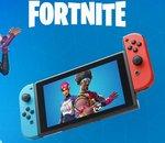Rassurez-vous, Fortnite conservera sa gratuité sur Nintendo Switch Online