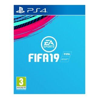 FIFA 19 sur PS4PS4