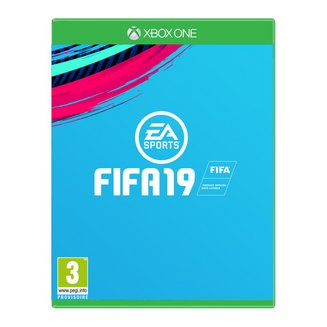 FIFA 19 sur Xbox OneXbox One