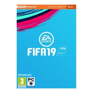 FIFA 19 sur PCPC