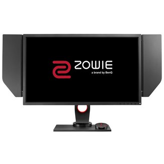 Zowie XL2740320 cd/m² 2 x HDMI 27 pouces LED 1 ms 16:9 12,000,000:1 Full HD 1920 x 1080 2 an(s) 1 x DisplayPort 3 x USB 1 x DVI 1 x Line IN (Jack 3.5 Femelle)