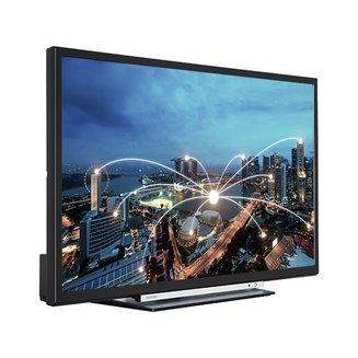 32L3763DG1 x Péritel HD TV 1080p 1920 x 1080 pixels 32 pouces 3 x Entrée HDMI 81 cm Port Ethernet Non 16:9 Bluetooth LED Cl+ RJ45 1 x Sortie audio numérique Coaxiale VGA (D-sub 15 Femelle) Casque (Jack 3.5mm Femelle) 2 x USB 2.0 Tuner TV Cable numérique (DVB-C) entrées video Composite Tuner Satellite numérique (DVB-S2) TV TNT TV TNT HD