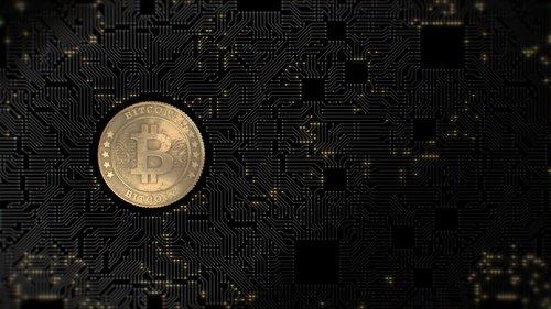 bitcoin blockchain fotolia