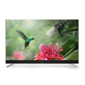 U49C7006WiFi Port Ethernet 400 cd/m² Non Tuner Satellite DVB-T2 3840 x 2160 pixels 49 pouces 16:9 LED Cl+ 4K UHD RJ45 1 x Sortie audio numérique Coaxiale USB 2.0 USB 3.0 Tuner TV Cable numérique (DVB-C) 3 x entrées HDMI 2.0 Femelle Tuner Satellite numérique (DVB-S2) TV TNT 1 x sortie Casque (Jack 3.5mm Femelle) TV TNT HD 124 cm