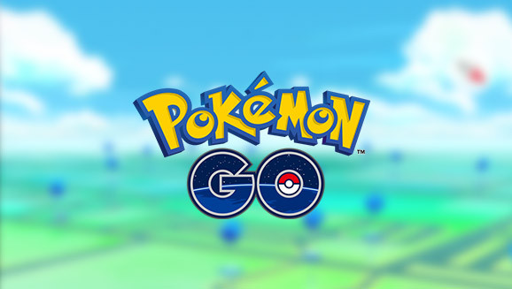 pokémon pokemon go